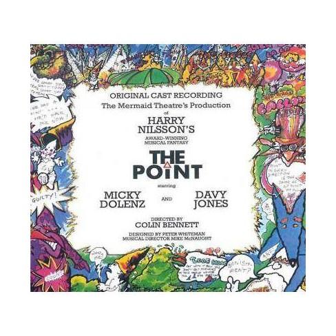 Harry Nilsson's The Point (original Cast Recording)harry Nilsson's The Point (original Cast Recording) - image 1 of 1