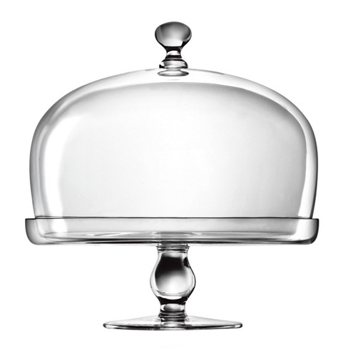 Cake Stand With Dome Target