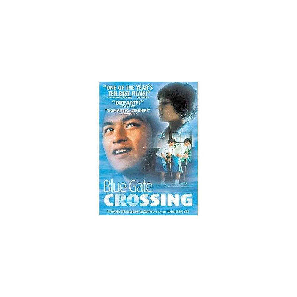 Blue Gate Crossing (Dvd), Movies