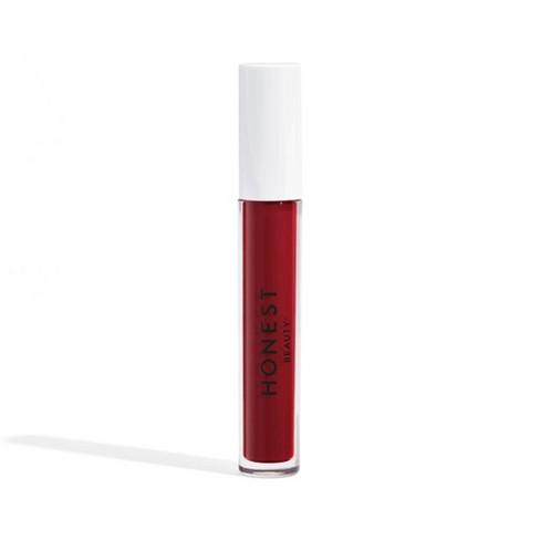 Honest Beauty Liquid Lipstick - 0.12 fl oz - image 1 of 4