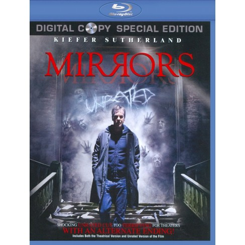 Mirrors (WS) (Special Edition) (2 Discs) (Includes Digital Copy) (Blu-ray) - image 1 of 1