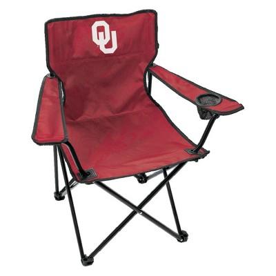 NCAA Oklahoma Sooners Portable Chair