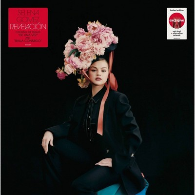 Selena Gomez - Revelacin (Target Exclusive, Vinyl)