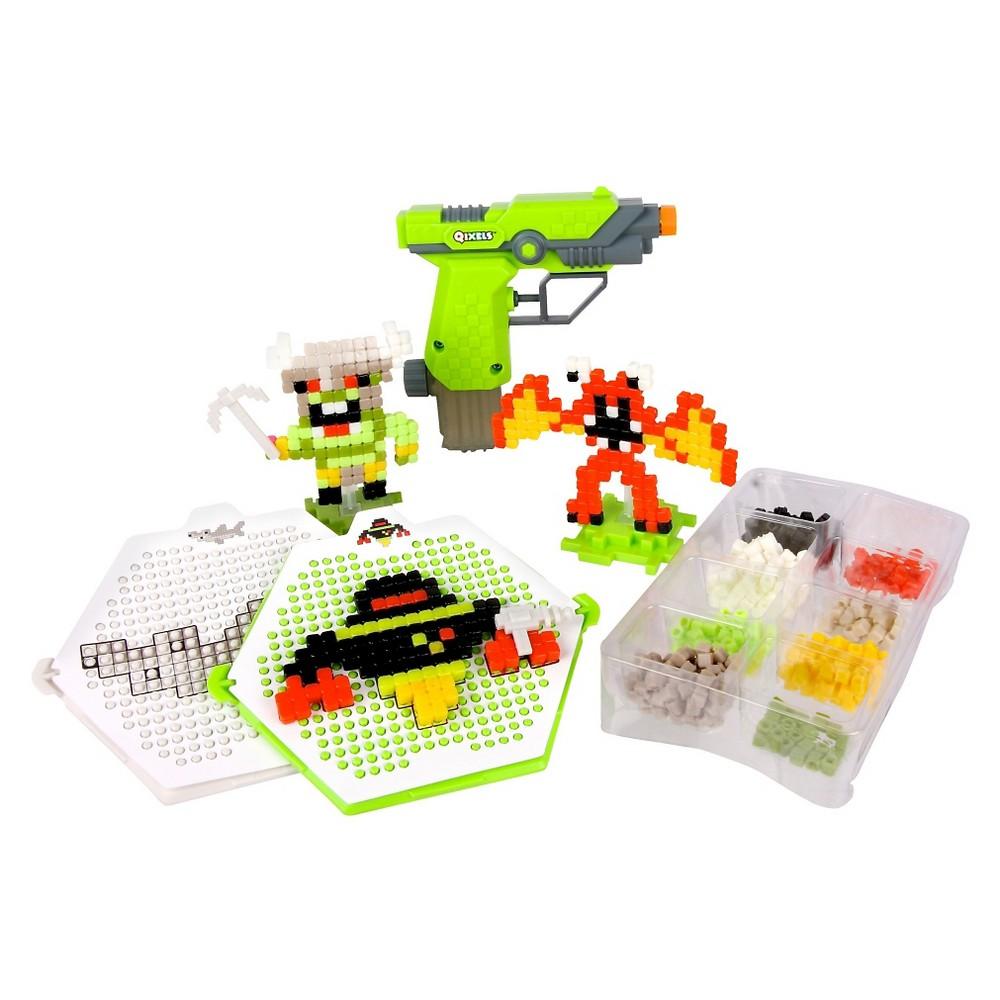 Qixels Fuse Blaster, Craft Activity Kits