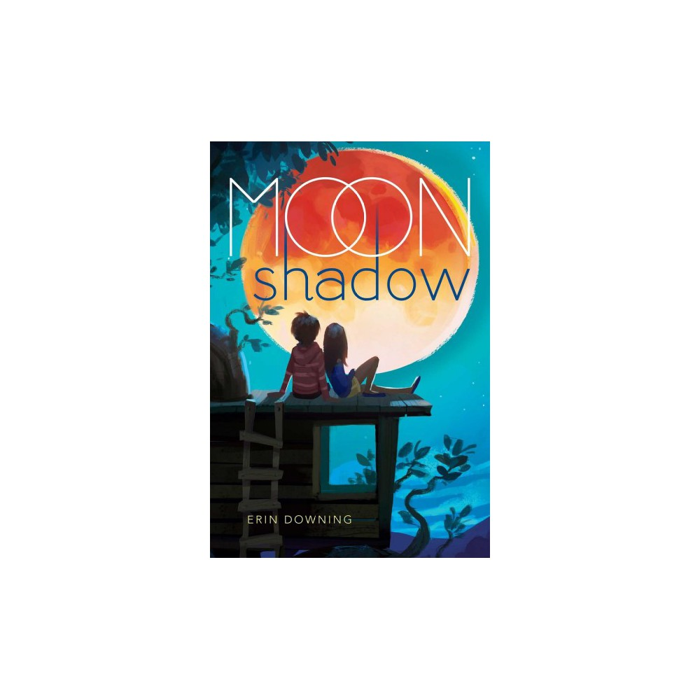 Moon Shadow - Reprint by Erin Downing (Paperback)