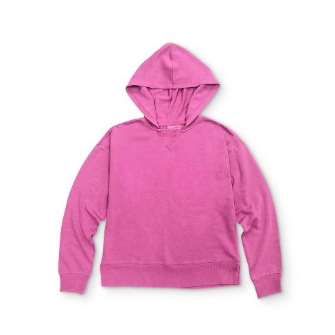 Women's Beach Fleece Hooded Sweatshirt - Universal Thread™ - image 1 of 4