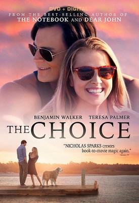 The Choice (DVD + Digital)