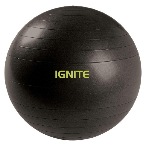 Ignite by SPRI Stable Ball Kit - image 1 of 3