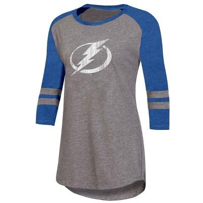 NHL Tampa Bay Lightning Women's Netminder T-Shirt