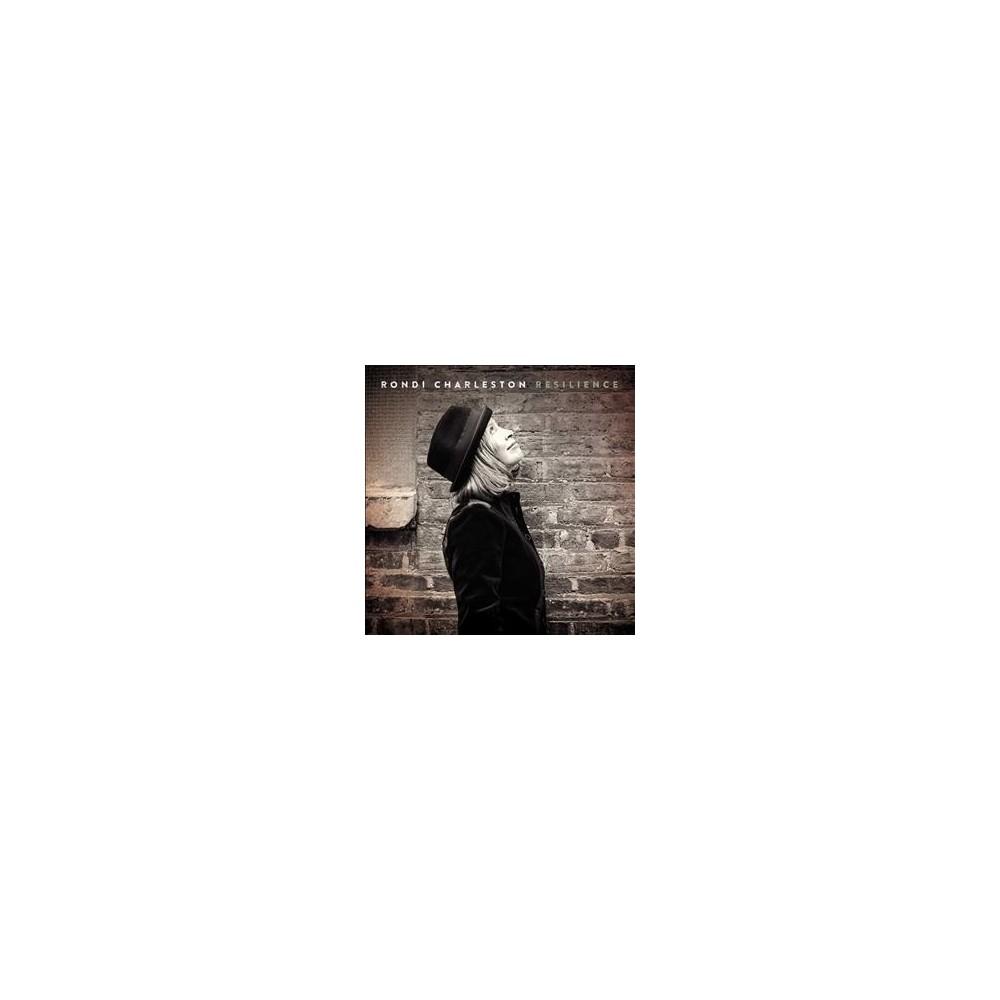 Rondi Charleston - Resilience (CD)
