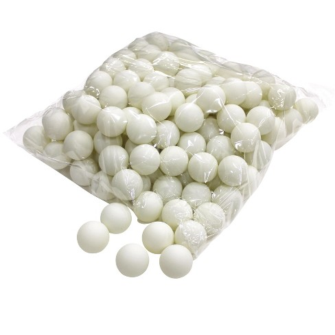 Stiga 2-Star Table Tennis Ball, White, pk of 144 - image 1 of 1