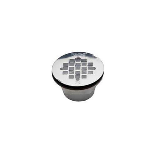 "PROFLO PF42867 2"" PVC Solvent Weld Shower Drain - image 1 of 1"
