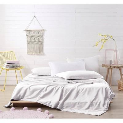Light Warmth 300 Thread Count Silk Comforter - Martha Stewart
