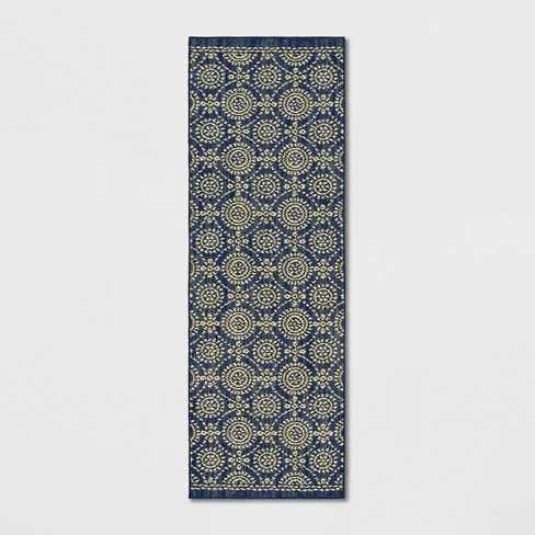Circle Pattern Tufted Rug - Threshold™ - image 1 of 3