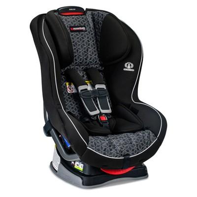 Essentials by Britax Emblem Convertible Car Seat - Fusion