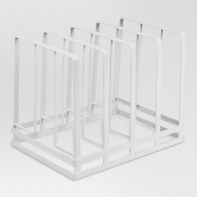 Kitchen Storage Racks, Holders and Dispensers White - Threshold™