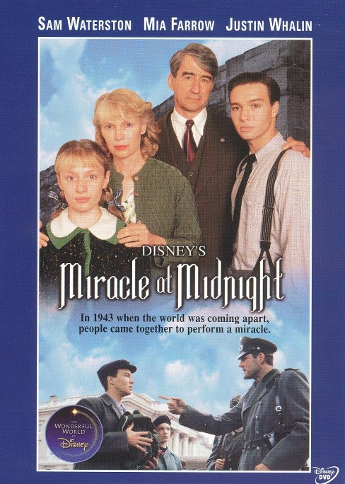 Miracle at midnight (DVD) - image 1 of 1