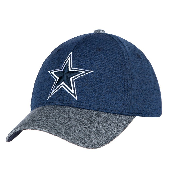 NFL Dallas Cowboys Youth Archer Hat - image 1 of 2