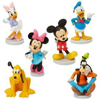 Disney Mickey Mouse Action Figure - Disney store
