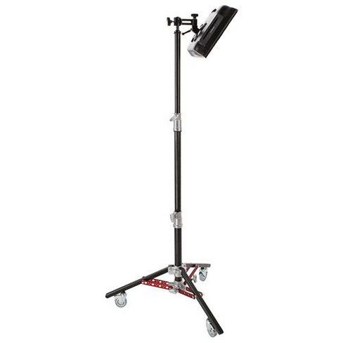 Matthews Stand II for Monitors, Lights and Camera Sliders, 70lbs Capacity - image 1 of 1