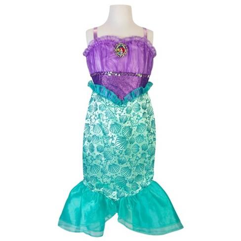Disney Princess Ariel Dress - image 1 of 4