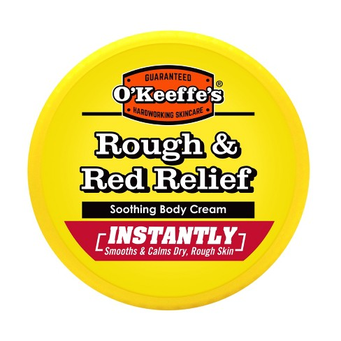 O'Keeffe's Rough & Red Relief Lotion - 8oz - image 1 of 6
