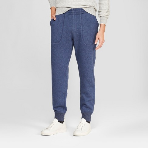 Men's Tapered Knit Jogger - Goodfellow & Co™ - image 1 of 3