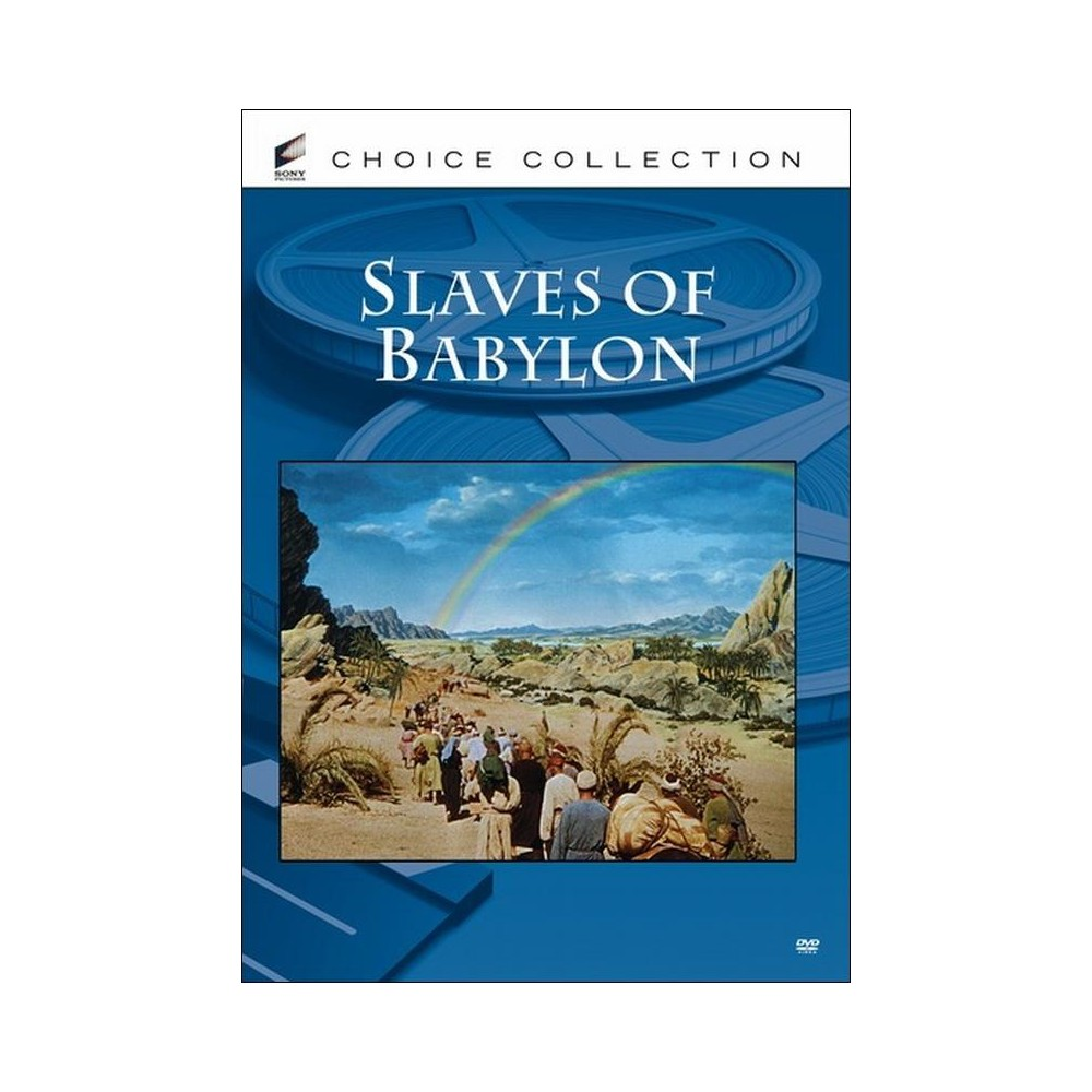 Slaves Of Babylon (Dvd), Movies