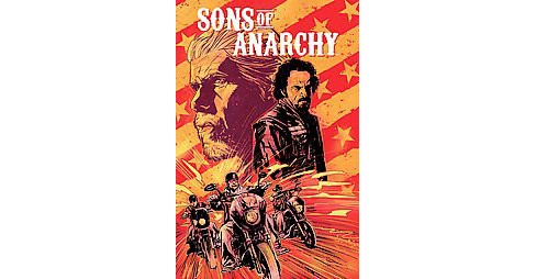 Sons of Anarchy 1 (Paperback) (Christopher Golden) - image 1 of 1