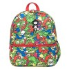 """Zip & Zoe Junior 15"""" Kids' Backpack with Lunch Bag and Water Bottle - Dylan Dino - image 3 of 4"""
