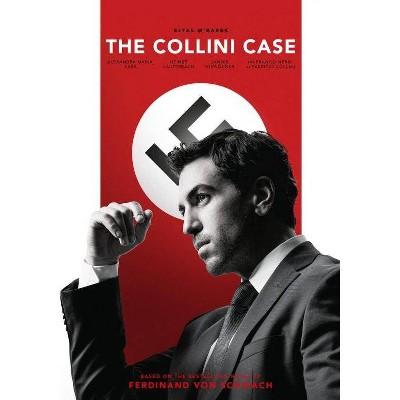 The Collini Case (DVD)(2020)