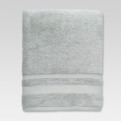 Performance Solid Bath Towels Sage - Threshold™
