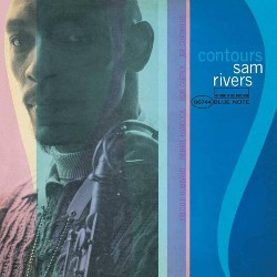Sam Rivers - Contours: Blue Note Tone Poet Series (Vinyl)