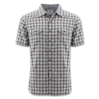 Ecoths  Men's  Ledger Shirt