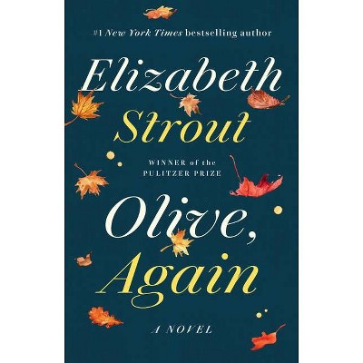 Olive, Again - by Elizabeth Strout