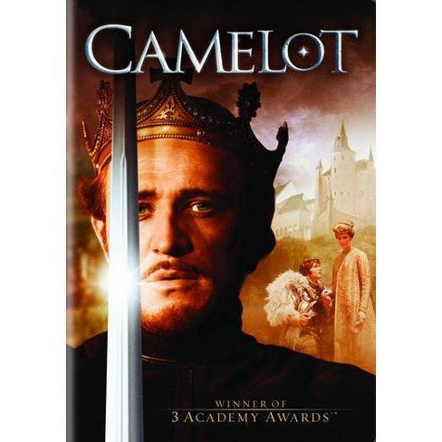 Camelot (DVD) - image 1 of 1