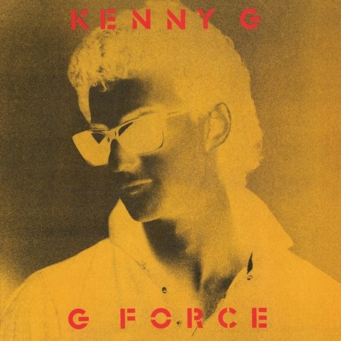 Kenny G. - G Force (CD) - image 1 of 1