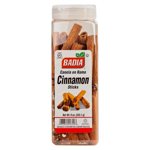 Badia® Cinnamon Sticks 9 oz - image 1 of 1