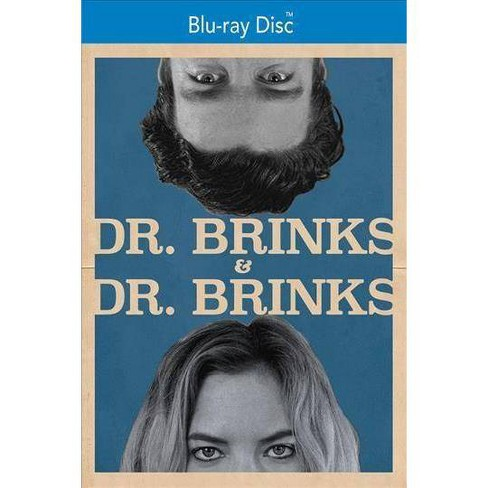 Dr. Brinks and Dr. Brinks (Blu-ray) - image 1 of 1