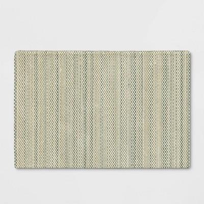 2'x3' Attitash Woven Scatter Rug Gray - Threshold™