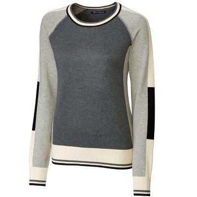 Ladies' Stride Colorblock Sweater
