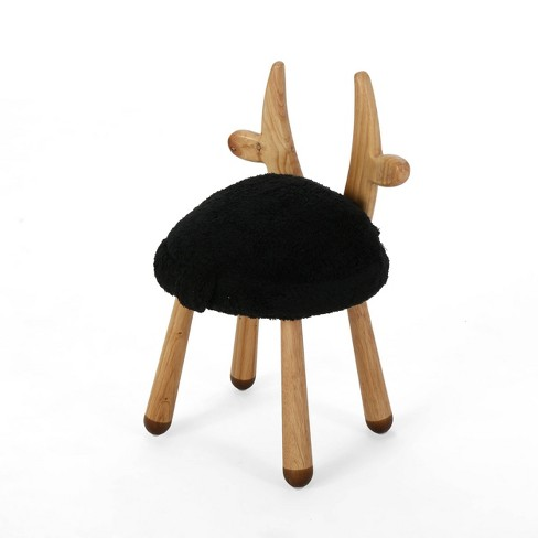 Rose Red's Stoolimals Collection - Gazelle Stool - Christopher Knight Home - image 1 of 4