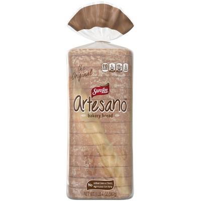 Sara Lee Artesano Bread - 20oz