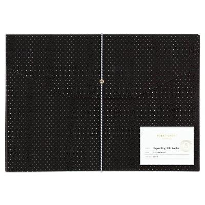 Expanding File Folder Legal Size - Sugar Paper Essentials