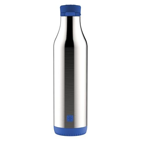Ello Riley Vacuum Sealed Stainless Steel Water Bottle 28oz