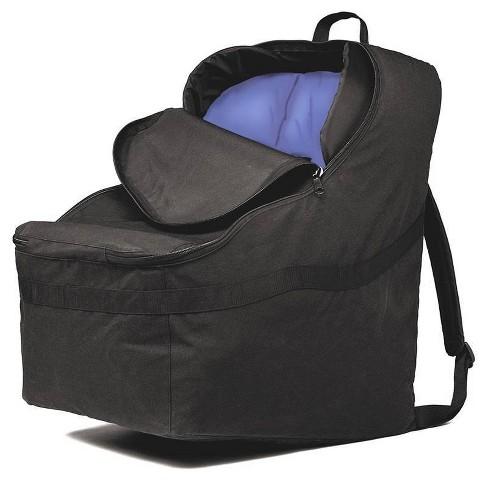 JL Childress Ultimate Car Seat Travel Bag - image 1 of 4