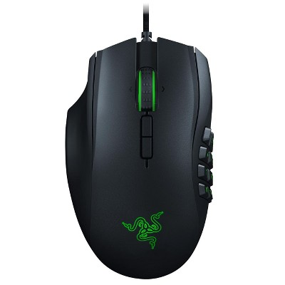 Razer Naga Left-Handed Edition - Wired Gaming Mouse