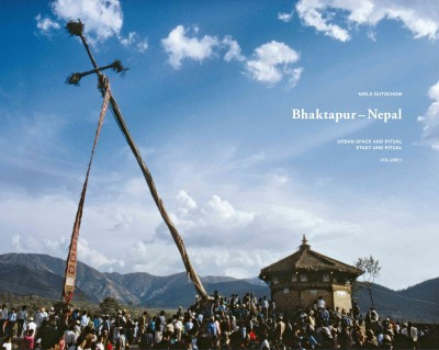 bhaktapur nepal stadt und ritual urban space and ritual