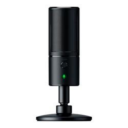 Razer Seiren X Streaming Microphone - Built-In Shock Mount