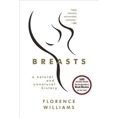 Breasts - by  Florence Williams (Paperback) - image 1 of 1